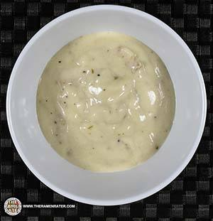 #2817: TTL Chicken Alfredo White Wine Sauce Instant Noodle