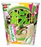 #2818: Nissin Donbei Green Curry Udon Cup Noodles