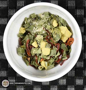 Meet The Manufacturer: #2881: Miandom Tasty Asia Black Pepper Crab Flavoured Instant Noodles