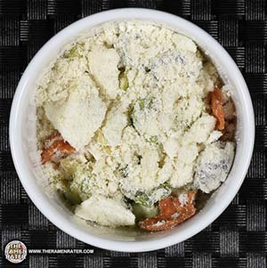 #2932: Soup Daren Borscht Noodle