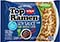 #2910: Nissin Top Ramen Soy Sauce Flavor Ramen Noodle Soup