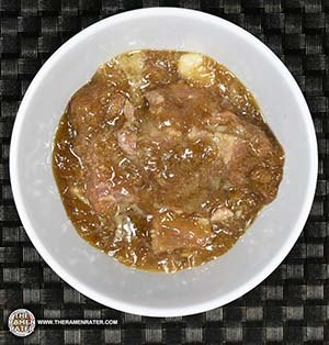 #2913: Vedan Spicy Beef Tendon Noodle Soup
