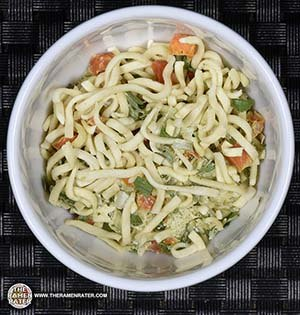 #2949: Lien Ying Asian-Spirit Asia Noodles Vegetable Flavour
