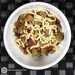 #2951: Myojo Ginza Delhi Spicy Masala Curry Yakisoba