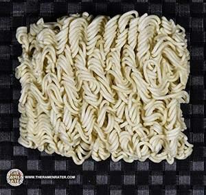 #2955: Rollton Spicy Chicken Instant Noodles