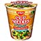 #2996: Nissin Cup Noodles Soup'd Up Roasted chicken Flavor Ramen Noodle Soup - United States