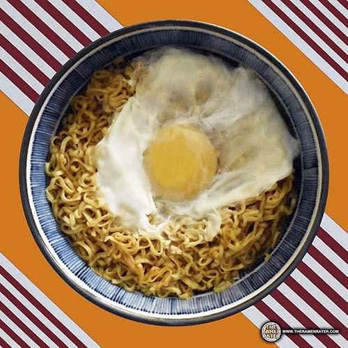 Instant Ramen Noodles Turn 60
