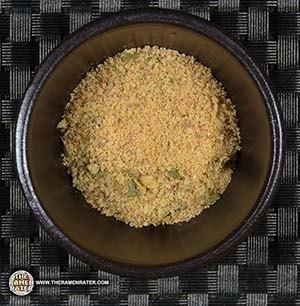 #3037: Yum Yum Spicy Thai Seafood Flavour - Thailand