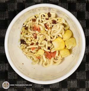 #3053: Conimex Oriental Noodles Thom Khakai - Netherlands