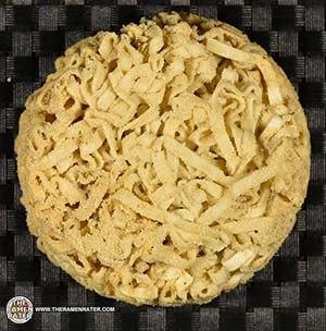 #3056: Nissin Cup Noodles Soup'D Up Savory Shrimp Flavor - United States