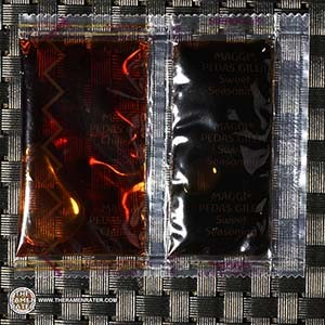 #3105: Maggi Pedas Giler Perisa Tom Yummz Mi Goreng - Malaysia