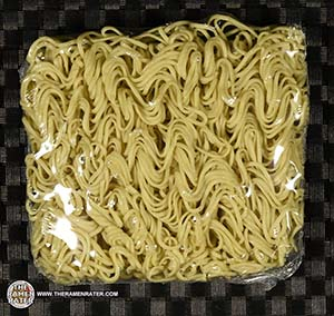 #3108: Culley's World's Hottest Ramen Noodles - New Zealand
