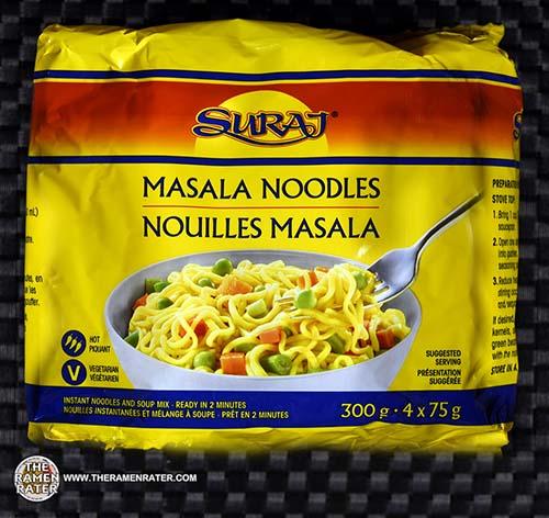 #3115: Suraj Masala Noodles - Canada