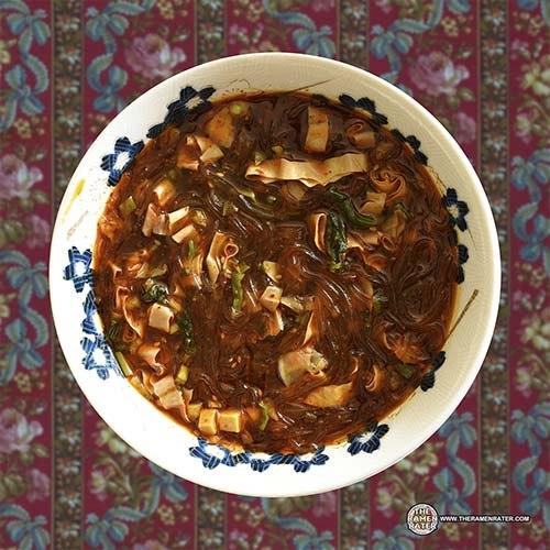 #3159: Sichuan Baijia Boss Hot & Sour Sweet Potato