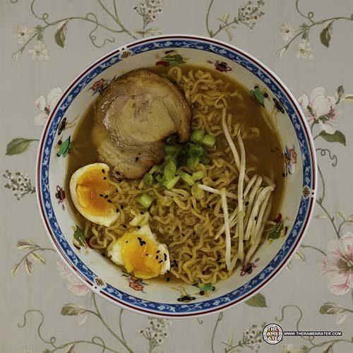 #3184: Maruchan Ramen Noodle Soup Pork Flavor - United States