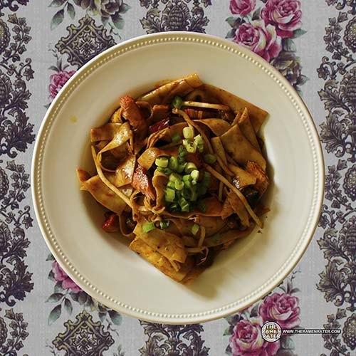 #3132: Liangchengmei Food Biang Biang Mian - China