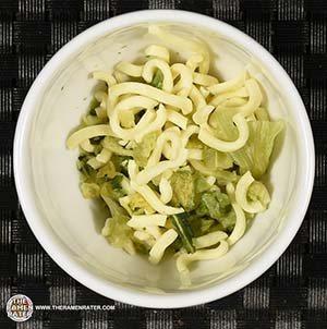 #3206: Myojo Garlic Tamari Shoyu Yakisoba - Japan