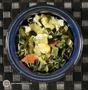 3222 Jinmailang Cup Noodles Vegetable Flavor United States