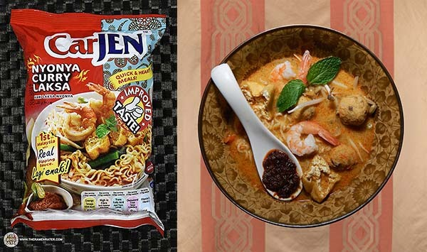 The Ramen Rater's Top Ten Instant Noodles Of All Time 2019 Edition