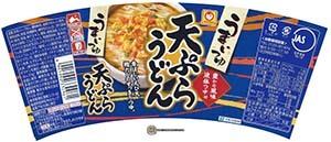 #3274: Maruchan Tempura Udon - Japan