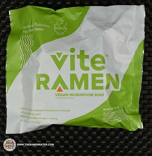#3269: Vite Ramen Vegan Mushroom Shio Instant Noodle Soup - United States