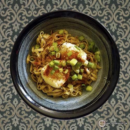 #3333: Shuang Ren Hsu Famous Chinese Noodles Sesame & Peanuts - Taiwan