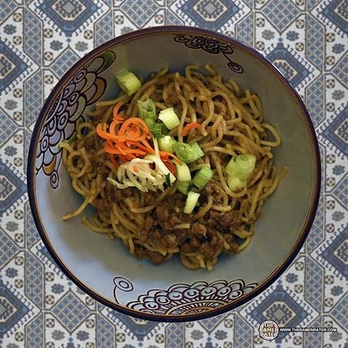 #3334: Nona Lim Dan Dan Noodle Bowl - United States