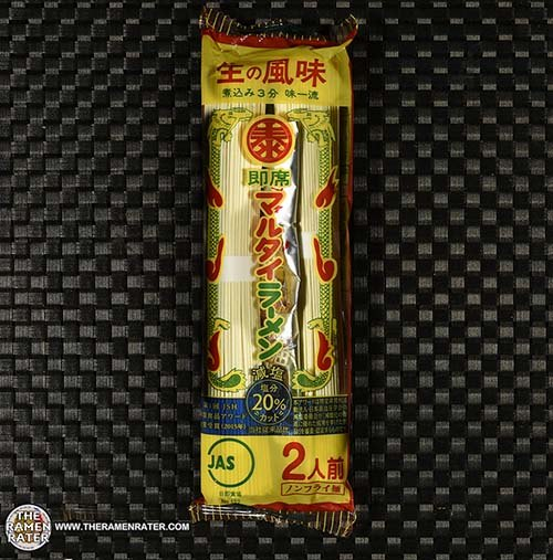 #3351: Marutai Chinese Style Ramen - Japan