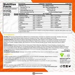 #3355: Vite Ramen Garlic Pork Instant Noodle Soup v1.1 - United States
