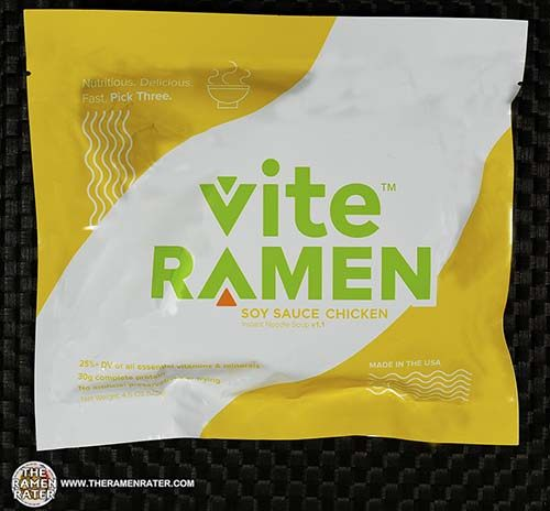 #3367: Vite Ramen Soy Sauce Chicken Instant Noodle Soup v1.1 - United States