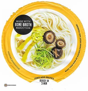 #3417: One Culture Foods Chinese Chicken Noodle - United States