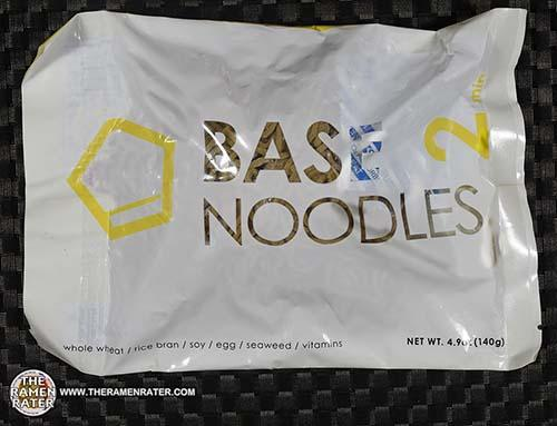 #3433: Base Foods Base Noodles - United States