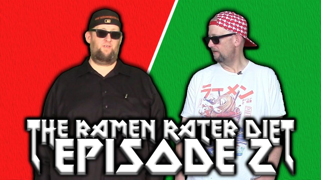 The Ramen Rater Diet: How I lost 132 Pounds In 12 Months - EP 2