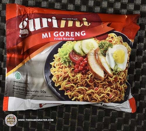 #3486: Gurimi Mi Goreng - Indonesia