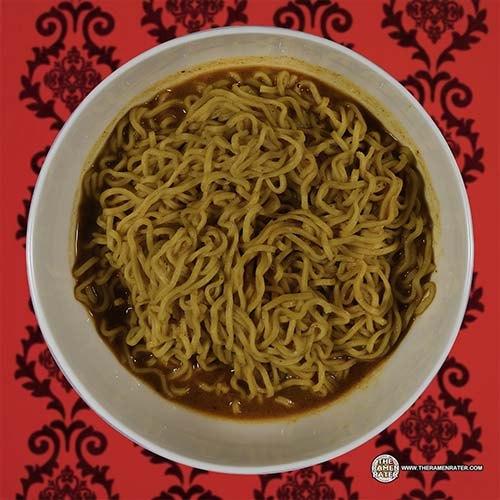 #3551: Vite Ramen Sichuan Chili Crisp Instant Noodle Soup v1.2 PROTOTYPE - United States