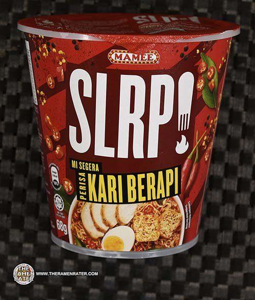 #3559: Mamee SLRP! Mi Segera Perisa Kari Berapi - Malaysia