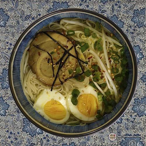 Meet The Manufacturer: #3576: Sau Tao Pork Bone Flavour Sichuan Noodle - Hong Kong