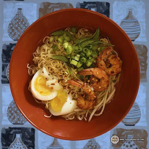 Meet The Manufacturer: #3609: Vi Huong Shrimp Instant Noodles - Vietnam